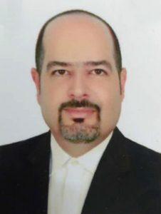 دکتر علی حسین زاده